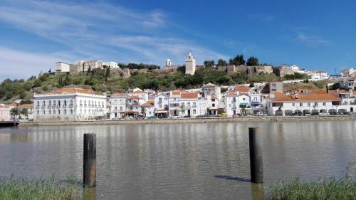 Casa do Rio, Alcácer do Sal