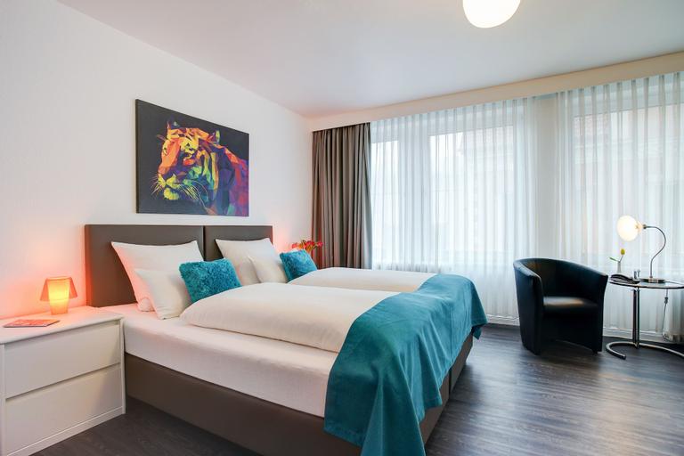 Centro Hotel Atlanta, Region Hannover