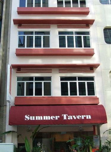 Summer Tavern, Singapore River