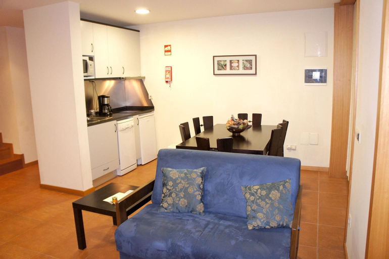 House With 2 Bedrooms in Vieira do Minho, With Wonderful Mountain View, Vieira do Minho