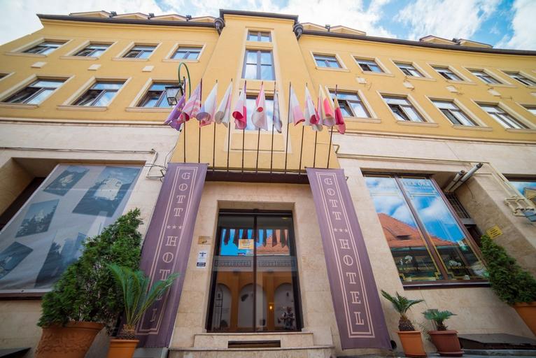 Hotel Gott, Brasov