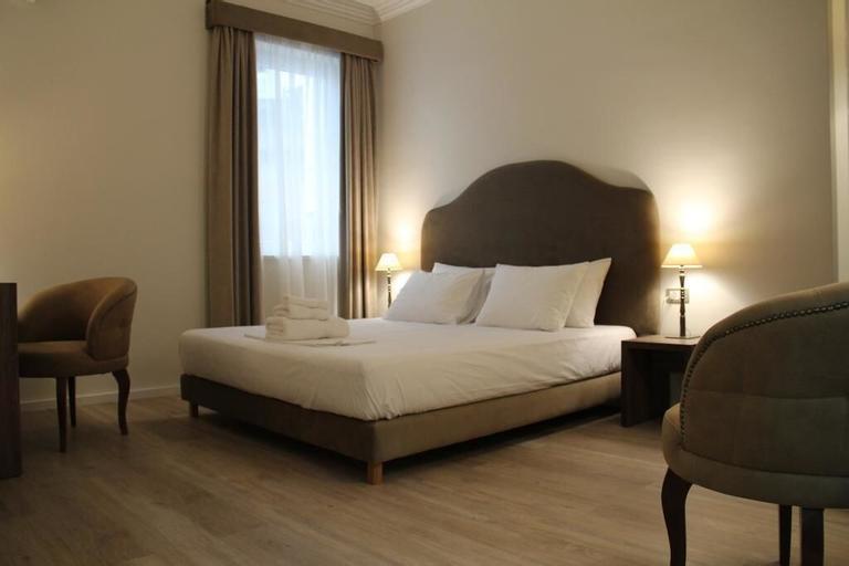 Hermes Tirana Hotel, Tiranës