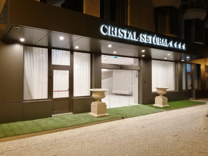 Hotel Cristal Setubal, Setúbal