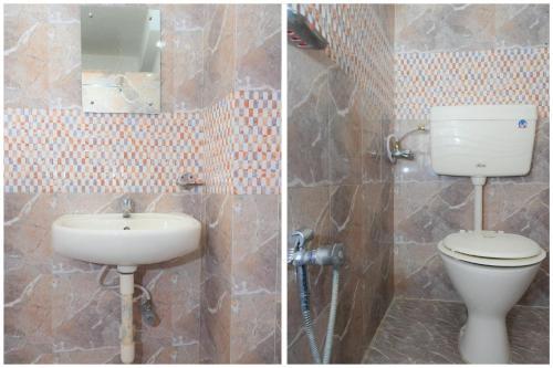 SPOT ON 40450 Hotel Prince, Dibrugarh