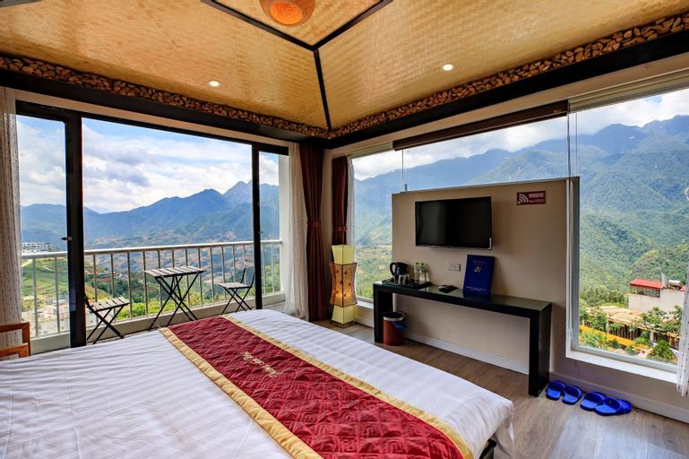 Phuong Nam Mountain View Hotel, Sa Pa