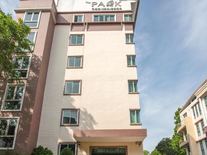 Oyo 417 Nest Hotel, Bang Yai