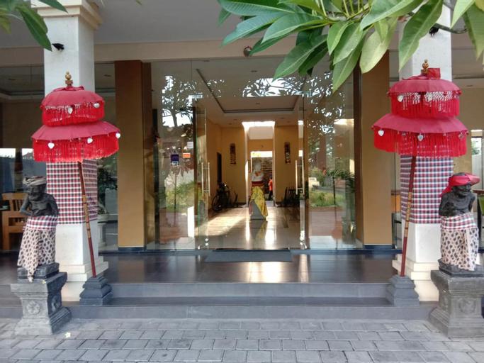 Hotel Mandari, Buleleng