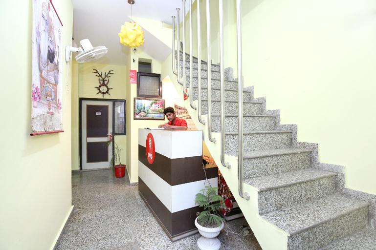 OYO 12038 Hotel Alishan, Chandigarh