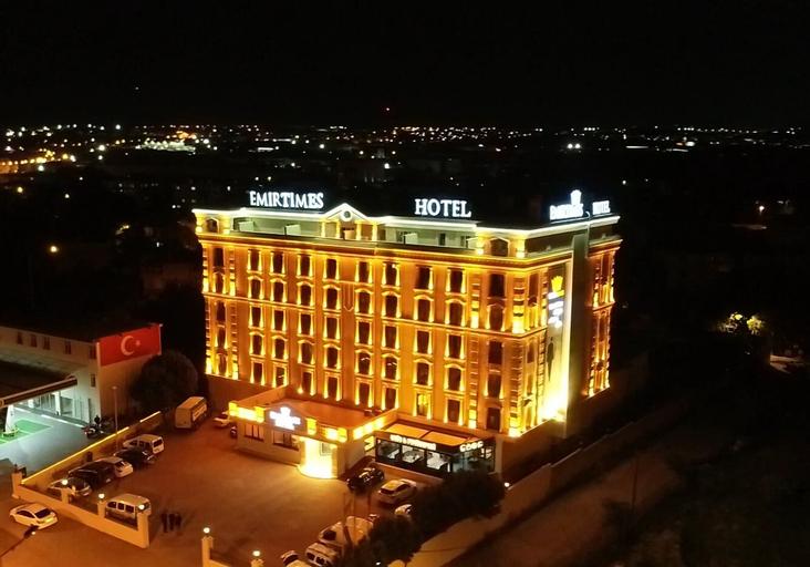 Emirtimes Hotel Tuzla, Gebze