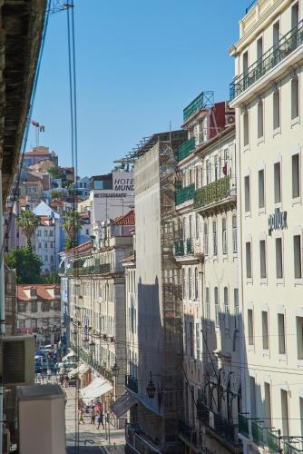 Casa Portuguesa Fanqueiros, Lisboa