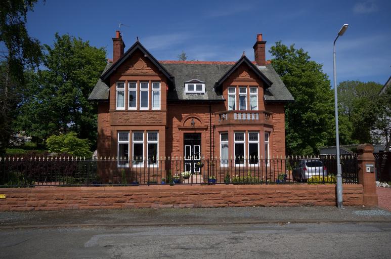 Muirholm Bed & Breakfast, Renfrewshire