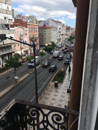 D N D Guest House, Lisboa