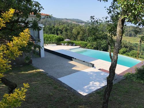 Quinta Milhao - Casa da Horta, Braga
