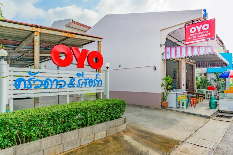 Oyo 719 Dao Resort, Muang Prachuap Khiri Khan