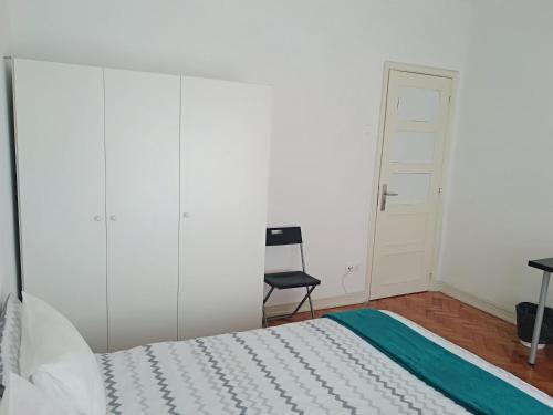 Belem Cozy Bedroom, Lisboa