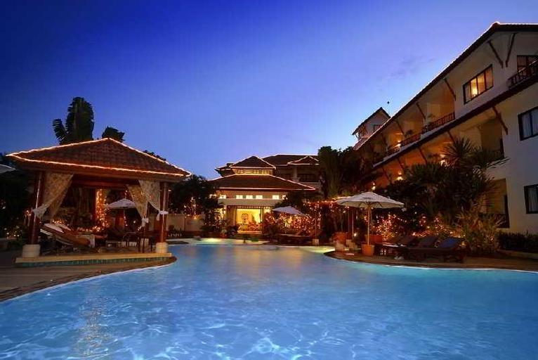 Anchana Resort & Spa, K. Sam Roi Yot