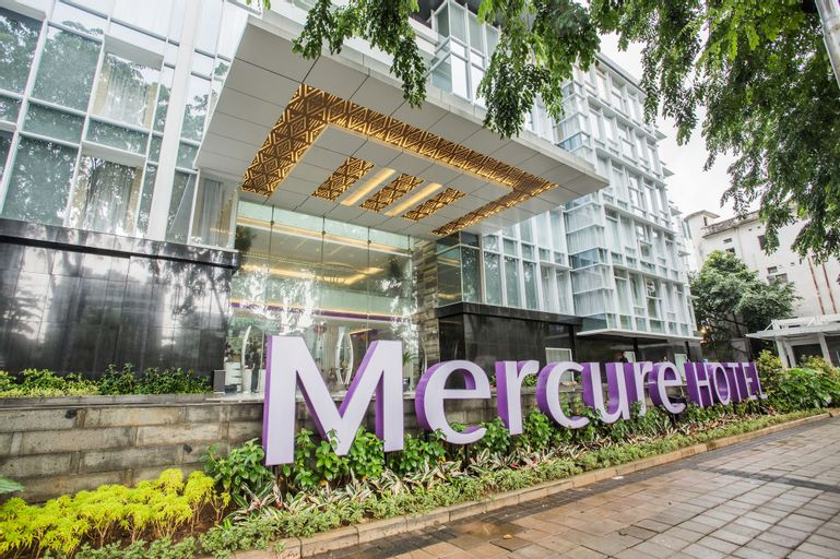 Mercure Jakarta Sabang, Jakarta Pusat