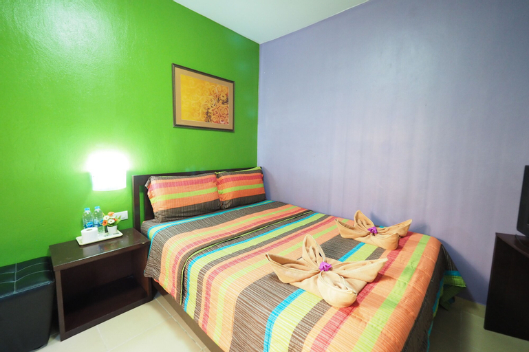 Popeye Guesthouse, Muang Krabi