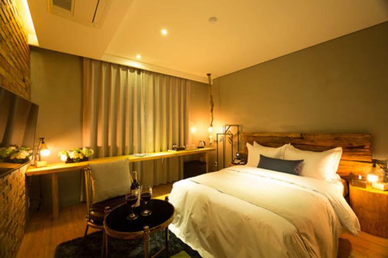 Daejeon Namoo Hotel, Yuseong