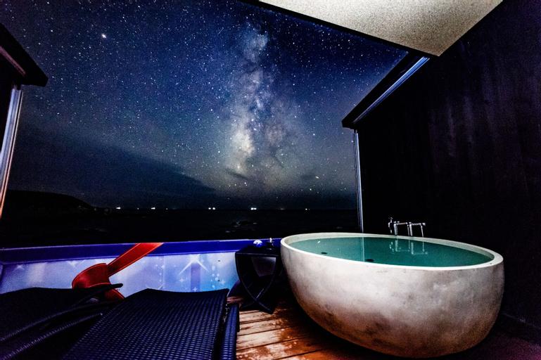 XYZ Private spa and Seaside Resort, Shirahama
