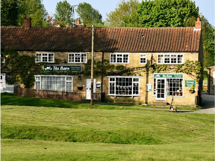 The Barn Guest House & Tea Rooms, North Yorkshire