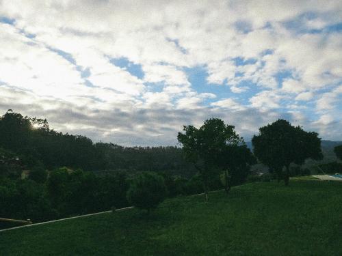 Casa de Campo da Quinta do Barreiro, Oliveira de Frades