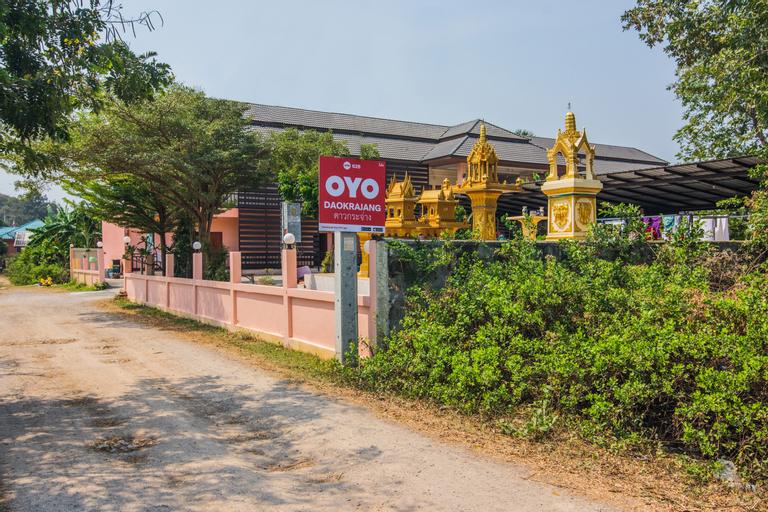 OYO 628 Dao Krajang, Muang Phetchaburi