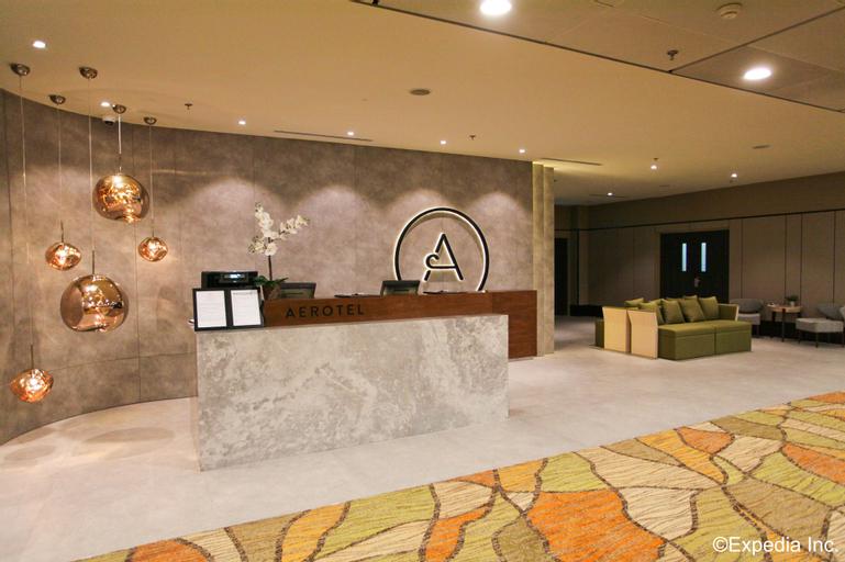 Aerotel Transit Hotel, Terminal 1, Changi