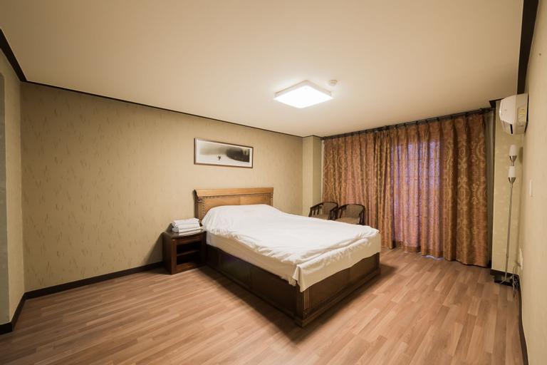 Daea Ulleung Resort, Ulleung