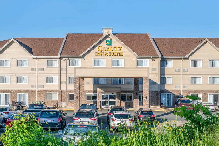 Quality Inn & Suites, Gloucester