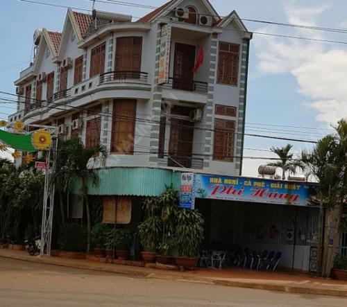 Phi Hung Guesthouse, Đồng Hới