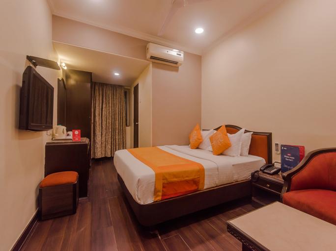 OYO 1052 Hotel Rudra Shelter International, Palghar