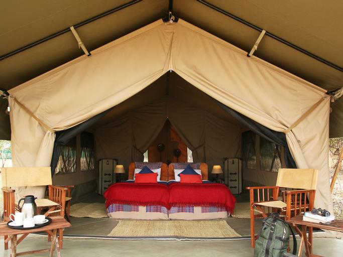 Olengoti Safari Camp, Narok West