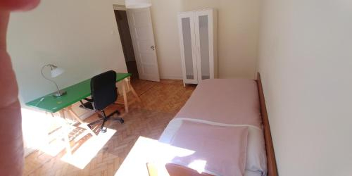 Rooms in the heart of Lisbon, Lisboa