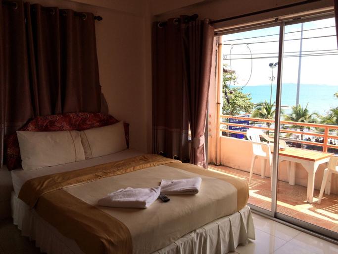 Wilai Guesthouse, Pattaya