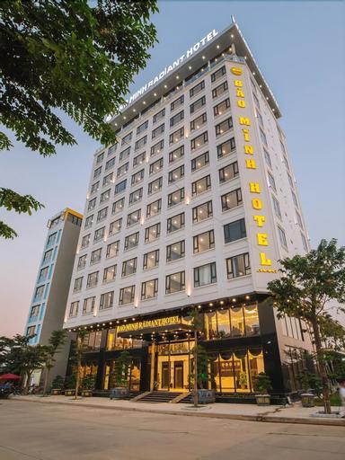 Bao Minh Radiant Hotel Halong, Hạ Long