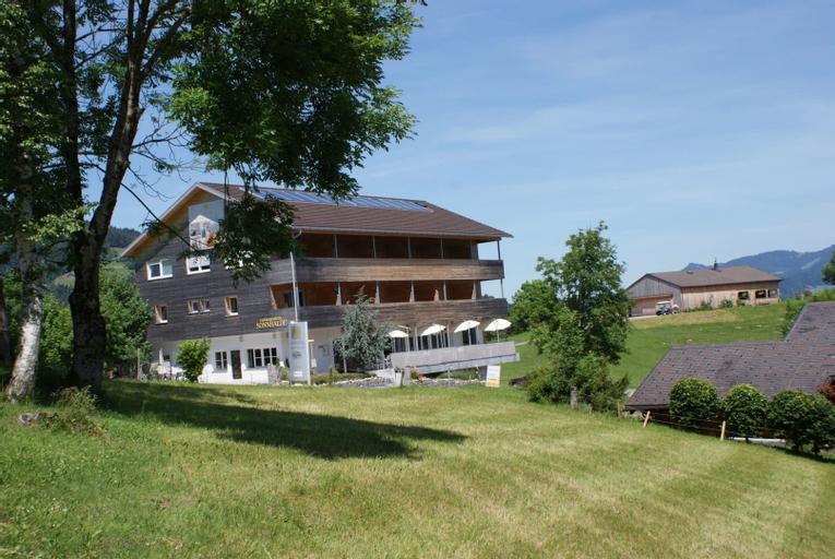 Panoramahotel Sonnhalde, Bregenz