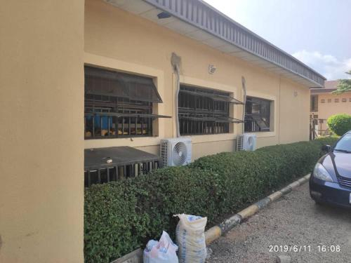 Chayil Hotels and Suites, Ilorin East