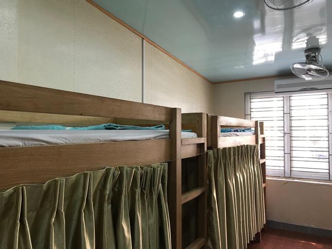 Hai Phong Backpacker Hostel, Hồng Bàng