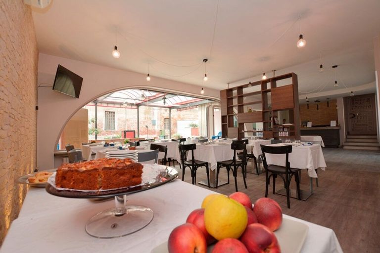 Hotel Perpoin, Cuneo