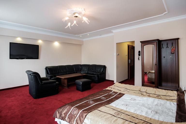 Spa Hotel Gloria, Przemyśl City
