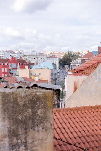 Poiais by Lisbon Inside Out, Lisboa