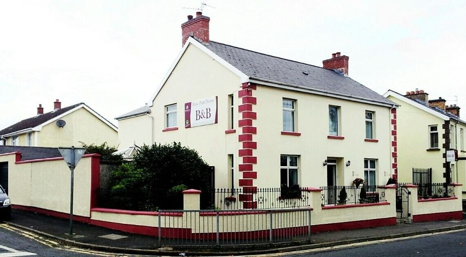 Rose Park House Bed & Breakfast, Derry and Strabane