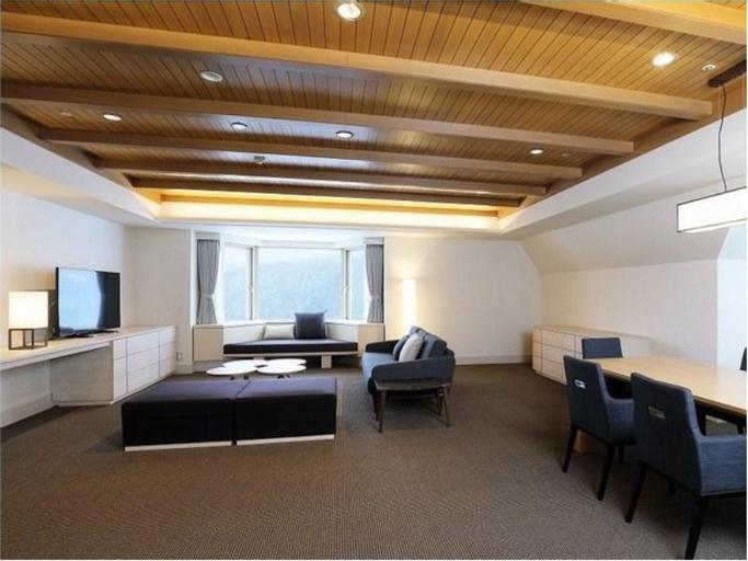 Kiroro Tribute Portfolio Hotel Hokkaido, Akaigawa