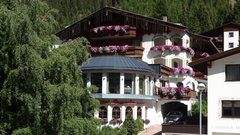 Alpine Resort Sportalm, Imst