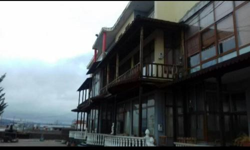 Medusa Hotel, Pogradecit