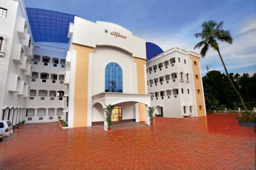 Hotel Elegance,Kidangoor,, Kottayam