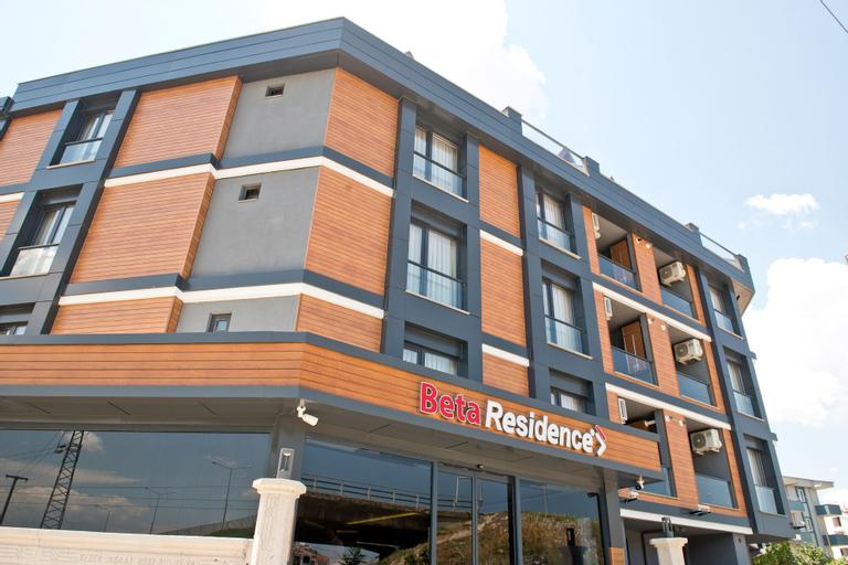 Beta Residence, Merkez