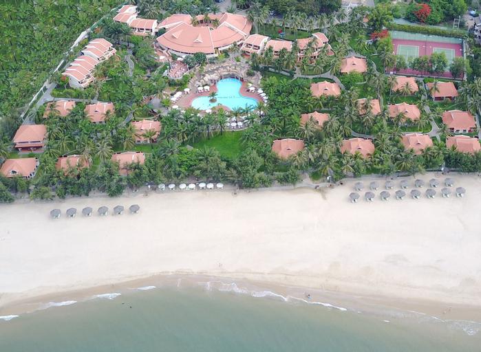 Phu Hai Resort, Phan Thiết