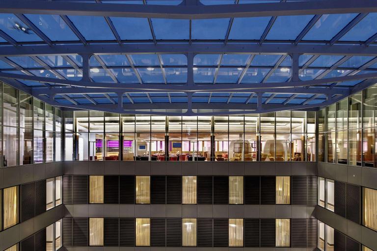 Hilton Frankfurt Airport, Frankfurt am Main